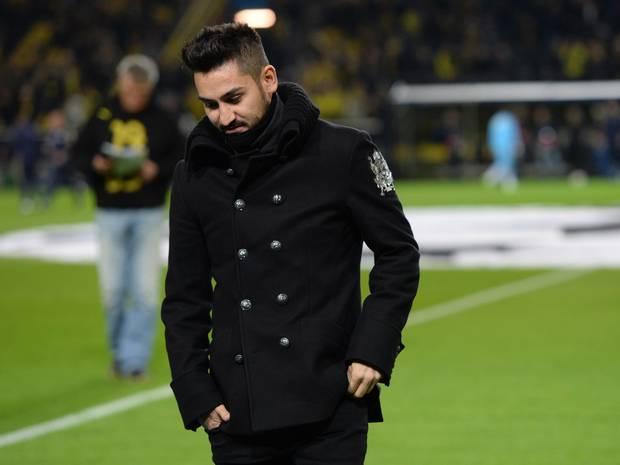 Borussia Dortmund midfielder Ilkay Gundogan has revealed he is open to a move to the English Premier League.