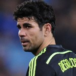 Spanish international striker Diego Costa fired home the winner against Liverpool in a 2-1 win on Saturday