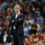 Manchester City manager Manuel Pellegrini has revealed the club could bring in new players when the transfer window re-opens in January.
