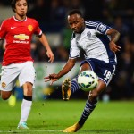 West Bromwich Albion chairman Jeremy Peace has insisted highly-rated striker Saido Berahino is not for sale amid ongoing reports linking the player with a big-money move away from the Hawthorns.