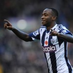 West Bromwich Albion forward Saido Berahino has hinted he may have to leave the Hawthorns to achieve his lofty ambitions.