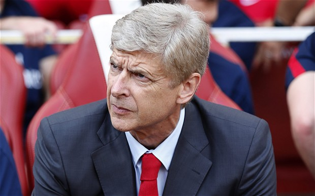 Arsenal boss Arsene Wenger will be looking for his side to record their first win over Manchester United in six games
