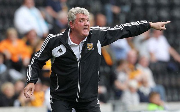 Hull boss Steve Bruce will be looking for his team to take advantage of Tottenham's inconsistent form on Sunday