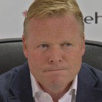 Even Southampton boss Ronald Koeman has been surprised by his team's start to the campaign