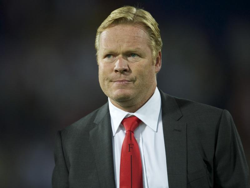 Southampton boss Ronald Koeman will be hoping his team can continue their good form through the difficult set of fixtures in the next month