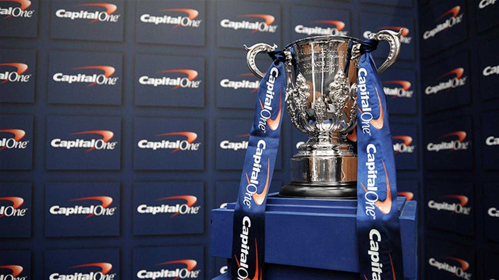 The Capital One Cup represents an opportunity for the likes of Premier League underachievers Liverpool and Tottenham to win a trophy this season