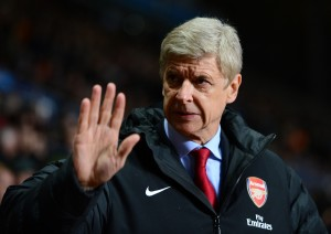 Arsenal have opened up a two point gap at the top of the division with victory over Newcastle United