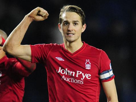 Championship side Nottingham Forest F.C. have been awarded the Sky Bet Transfer Fund prize of £250,000.