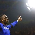 Chelsea manager Jose Mourinho has praised Didier Drogba and Loic Remy after both strikers were on target against Tottenham Hotspur at Stamford Bridge on Wednesday night.