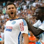 In-form Olympique de Marseille striker Andre-Pierre Gignac is planning to leave the Stade Vélodrome at the end of the season, and the San Siro could be his destination.
