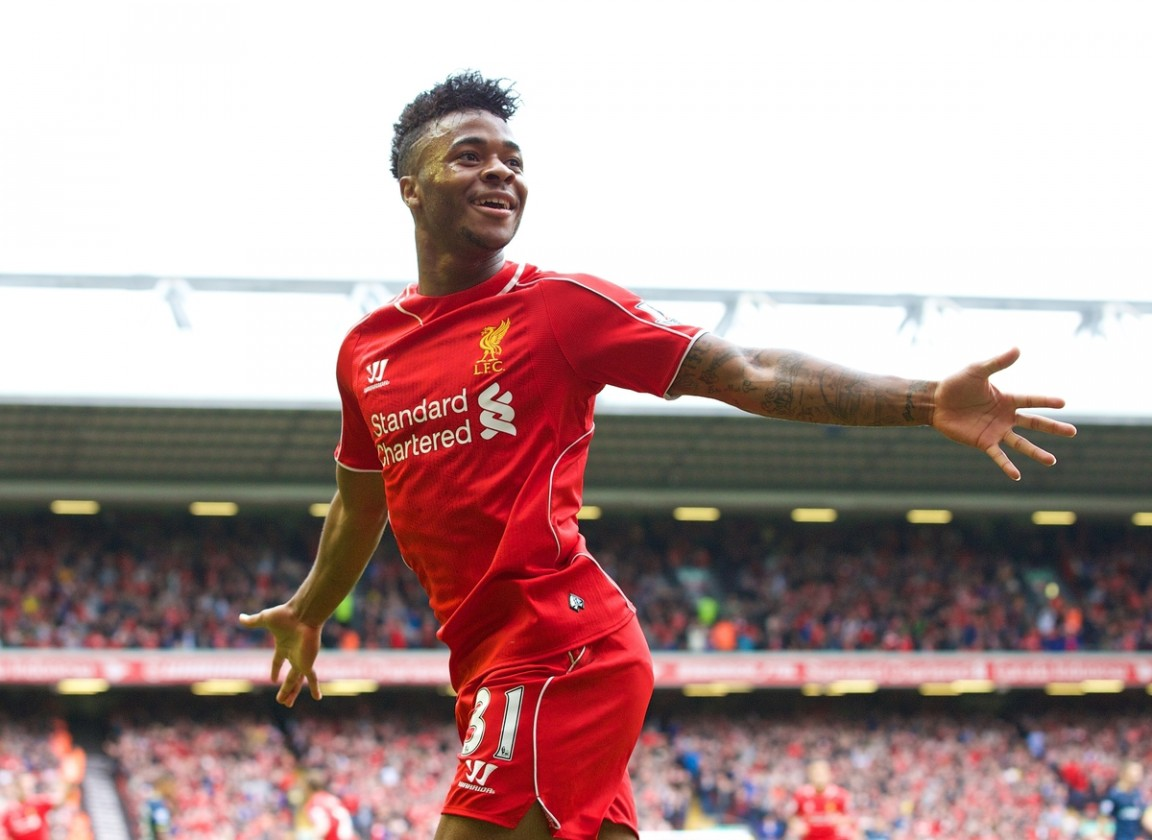 Liverpool F.C. boss Brendan Rodgers remains confident Raheem Sterling will not leave Anfield during the summer despite the Reds' struggles this season.