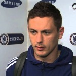 Nemanja Matic is a vital player for Chelsea and produced a commanding display against Stoke in the Blues 2-0 victory over Stoke on Monday night