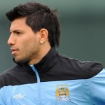 Manchester City striker Sergio Aguero picked-up an injury that could be a major blow to the Citizens season
