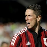 Spain international striker Fernando Torres will complete a permanent move to AC Milan on January 5 before rejoining Atletico Madrid.