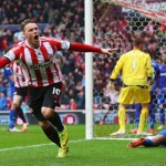 Sunderland A.F.C. forward Connor Wickham has put pen to paper on a new four-and-a-half year deal at the Stadium of Light.