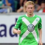 The agent of VfL Wolfsburg winger Kevin De Bruyne, Patrick De Koster, has rubbished reports linking the player with a move to German champions Bayern Munich.