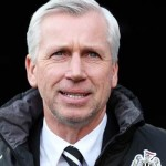 Newcastle boss Alan Pardew is set to become the Crystal Palace boss