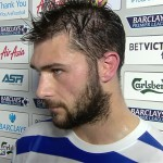 QPR striker Charlie Austin has now scored 11 goals in 15 Premier League appearances this season