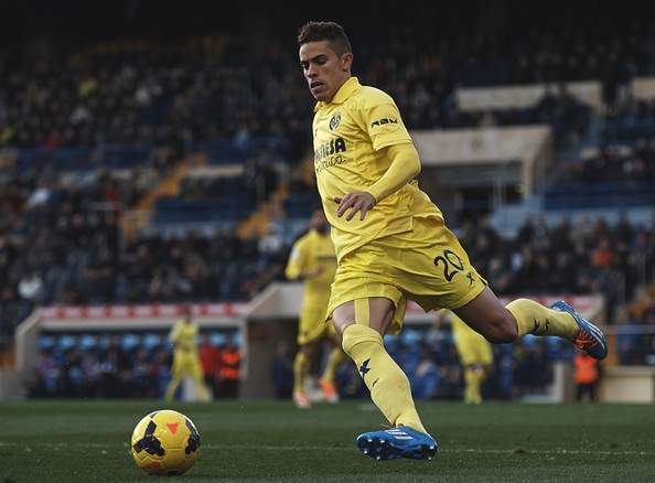 Arsenal have completed the signing of highly-rated Brazilian defender Gabriel Paulista from Villarreal on a long-term deal.