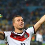 Arsenal manager Arsene Wenger has confirmed Internazionale have submitted an improved offer for Germany international forward Lukas Podolski.