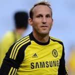Chelsea F.C. manager Jose Mourinho has confirmed third-choice goalkeeper Mark Schwarzer is leaving West London for Leicester.