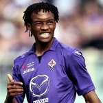 Chelsea have agreed a deal for the transfer of highly-rated Colombia international winger Juan Cuadrado, according to Fiorentina manager Vincenzo Montella.