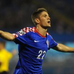 Croatia international striker Andrej Kramaric is on the verge of completing a January move to English Premier League strugglers Leicester City.