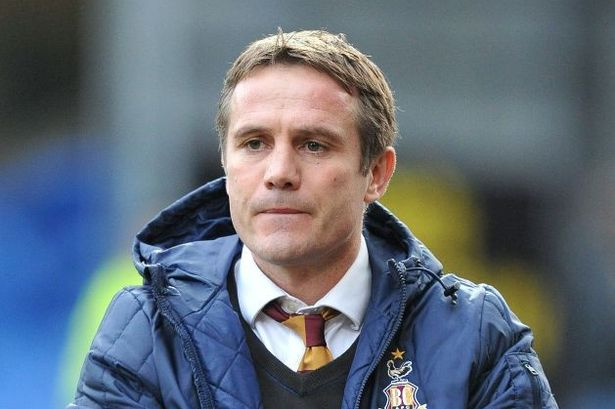 Bradford boss Phil Parkinson masterminded the Bantams 4-2 win over Premier League leaders Chelsea at Stamford Bridge