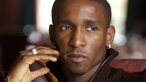 Jermain Defoe will be keen to follow his midweek hat-trick with a goal against former club Spurs on Saturday