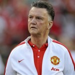 Manchester United boss Louis van Gaal was unhappy with the pitch and referee as his side drew 0-0 at League Two Cambridge