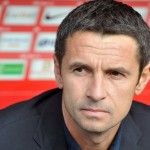 Former-Lyon boss Remi Garde is regarded as one of the favourites for the Newcastle vacancy