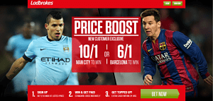 Man city v barcelona betting odds reddit sports betting sites