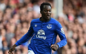 Romelu Lukaku will look to continue his fine form as Everton travel to Norwich City
