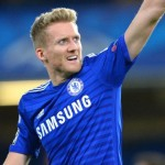 Germany international forward Andre Schurrle has revealed he did not want to leave Chelsea but is looking forward to regular first-team football at VfL Wolfsburg.