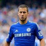Hazard signs new Chelsea deal