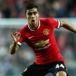 Man United starlet Andreas Pereira may join Juve in the summer