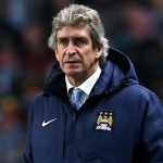 Manchester City F.C. manager Manuel Pellegrini has defended his decision to feature a 4-4-2 attacking lineup in Tuesday's 2-1 UEFA Champions League defeat to Barcelona at the Etihad Stadium.