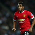 Manchester United midfielder Anderson has joined Campeonato Brasileiro Série A side Internacional on a four-year deal.