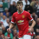 Northern Ireland international defender Paddy McNair has signed a new contract at Manchester United which will keep him at Old Trafford until the summer of 2017.