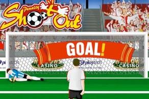 Play Penalty Shootout Arcade Games at Casino.com
