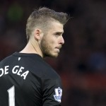 The agent of Spain international David de Gea, Jorge Mendes, has confirmed he has entered contract talks with Manchester United over a new deal for the in-form goalkeeper.