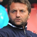 Tim Sherwood is the new Aston Villa boss and has signed a three-and-half year deal with the Villans