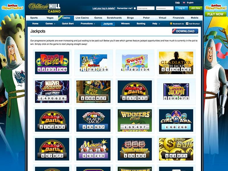 william hill online casino hearts spielen