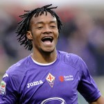 Colombian winger Juan Cuadrado is set to be one of the big movers of transfer deadline day