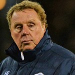 Harry Redknapp has quit as QPR boss, citing knee problems as the reason