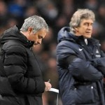 Both Chelsea boss Jose Mourinho and Manchester City counterpart will be confident of winning the Premier League title