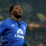 Young striker Romelu Lukaku scored a hat-trick as Everton hammered Swiss side Youngs Boys 4-1 in the last 32 of the Europa League