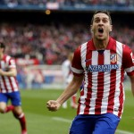 Atletico Madrid manager Diego Simeone has hailed Koke's influence on the club's midfield ahead of the crucial Round of 16 UEFA Champions League second-leg against Bayer Leverkusen on Tuesday.