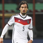 Borussia Dortmund defender Mats Hummels has admitted he is considering his future at the club amid ongoing reported interest from Manchester United.