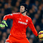 Chelsea F.C. manager Jose Mourinho has revealed it will take 'huge money' to sign goalkeeper Petr Cech from Stamford Bridge this summer.